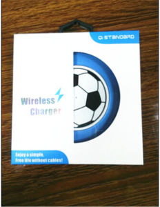 Best Selling Product Qi Wireless Charger with China Brand pictures & photos