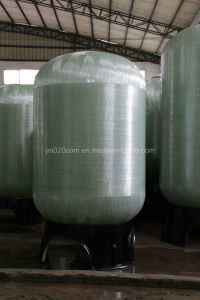 150 Psi PE Liner FRP Tanks 2472 with CE Certificate for Water Treatment pictures & photos