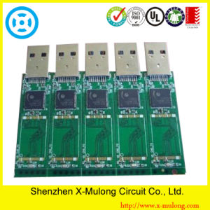 Smart Bes 2 Layer Rigid PCB PCBA and Components for PCB Manufacturing