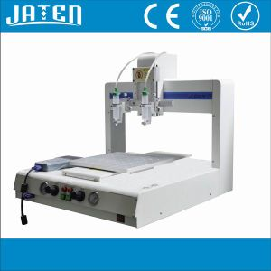 Automatic 3 Axis Glue Dispensing Machine (Jt-D3410) pictures & photos