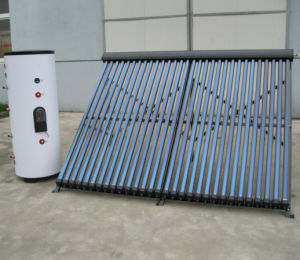 250L Pressurized Solar Water Heater pictures & photos