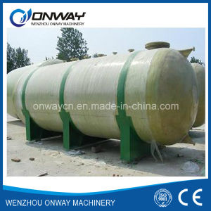 Stainless Steel Wine Oil Water Hydrogen Storage Tank pictures & photos