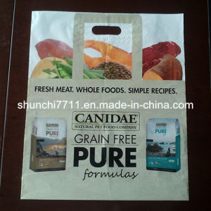 Wholesale Colorful Die Cut Handle Shopping Bag pictures & photos