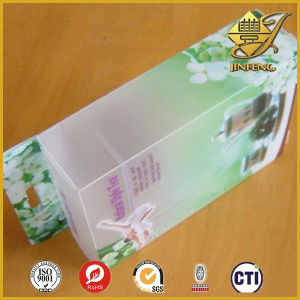 Nice Printing Food Grade Pet Film Packaging in Roll pictures & photos