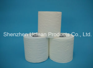 300sheets 3ply Emboss Toilet Tissue Paper pictures & photos