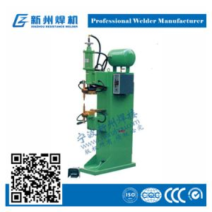 Pneumatic AC Spot Welding Machines pictures & photos