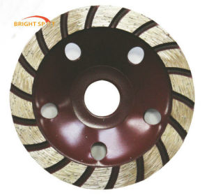 Grinding Cutting Wheels and Grinding Wheel pictures & photos