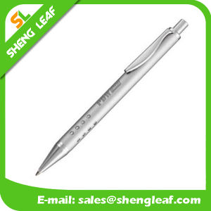 High Quality Gift Metal Ball/Roller Pen for Promotion (SLF-JS006) pictures & photos