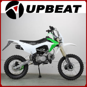 Upbeat 125cc off Road Dirt Bike with Headlight&Taillight pictures & photos