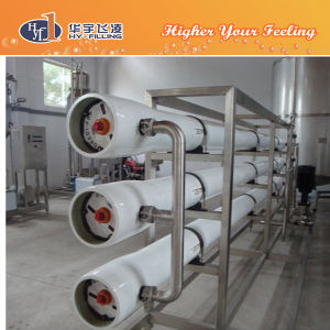 Hy Filling RO Filtration Water Treatment pictures & photos