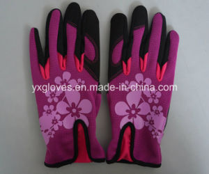 Glove-Work Glove-Industrial Glove-Labor Glove-Safety Glove-Cheap Glove-Weight Lifting Glove pictures & photos
