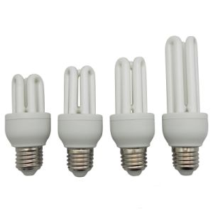 Mini 2u Shape, Energy Saving Light pictures & photos
