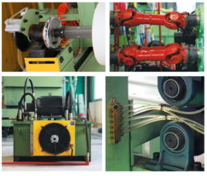 Coil to Coil Grinding/Polishing Machine (Wet Type) for No.4 and Hairline Finish pictures & photos
