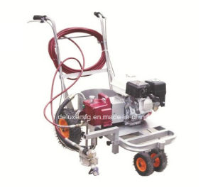 Cool Painting Roadlazer,Road Line Marking Machine with Honda Gx160 pictures & photos