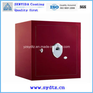 Indoor Polyester Powder Coating for Strongbox pictures & photos