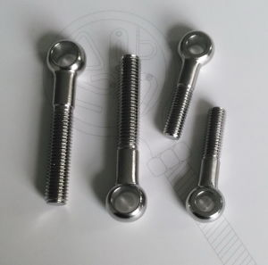Eyelet Bolt pictures & photos