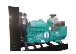Singapore Generator, 300kw Power Generator with Diesel Engine