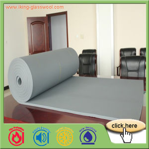 Isoking Waterproof Rubber Foam Rubber Sheets pictures & photos