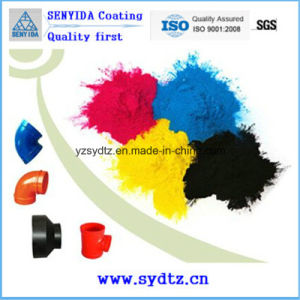 Ral Colour Epoxy Polyester Powder Coating pictures & photos