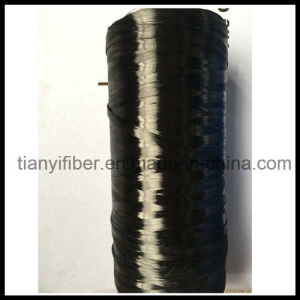 Synthetic Carbon Fiber Raw Raw Materia for Industrial pictures & photos