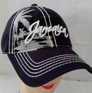 (LW15021) Custom Sports Golf Cheap OEM Baseball Cap pictures & photos
