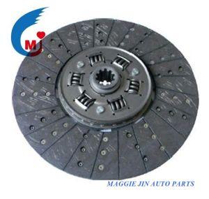 Auto Parts Car Part Auto Clutch Disc for Daf pictures & photos