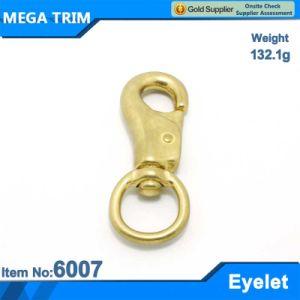 Brass Swivel Eye Bag Parts Sanp Hook pictures & photos
