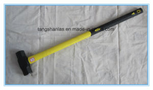 High Quality Fiberflass Handle Sledge Hammer pictures & photos