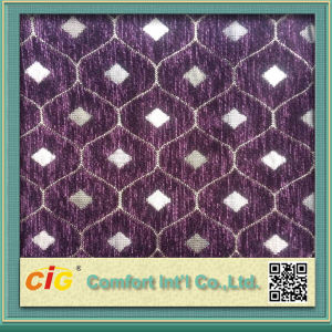 Classic Chenille Sofa Fabric Cloth pictures & photos