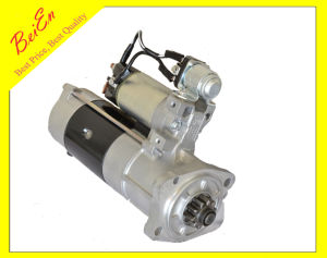 Genuine /Original Starter Assy for Excavator Engine Part 6HK1 Model Made in Japan with High Quality and Large Stock 8-98141206-1 pictures & photos