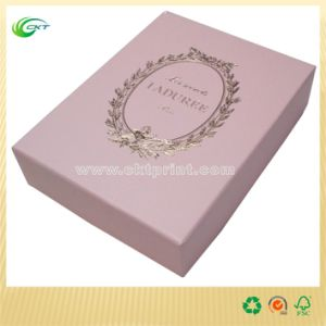 Small Products Retail Paper Packaging Box for Sale (CKT-CB-327)