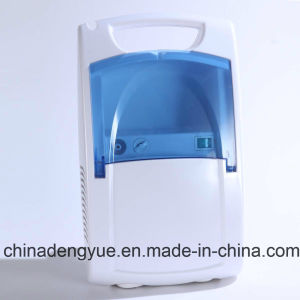 Portable Classical Home Use Medical Nebulizer pictures & photos