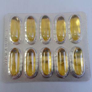 Pharmaceutical Grade Deep Sea Fish Oil pictures & photos