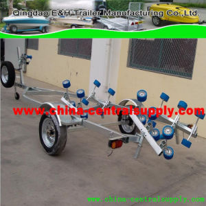 5.2m Boat Trailer with Shock System Bct520t pictures & photos
