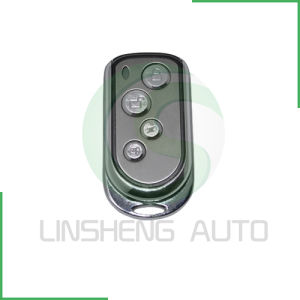 Motor Alarm of Buckle Controller Box Convenient to Open and Close pictures & photos