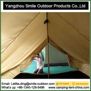 Military Medieval Outdoor Cheap Camping Tents for Sale pictures & photos