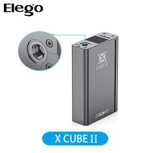 Wholesale Vapor Cigarette Mods Smok Xcube II (160W Temp Control Bluetooth Box Mod) pictures & photos