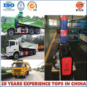Multistage FC Hydraulic Cylinder for Dump /Tipper pictures & photos