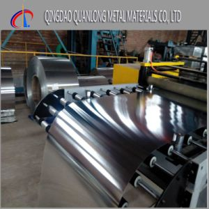 Spring Steel High Carbon Steel Hot Rolled Steel Coil pictures & photos