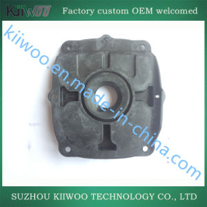 Factory Made-in-China Silicone Rubber Auto Spare Parts pictures & photos