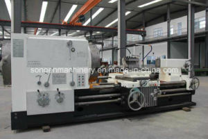 Spindle Bore Diameter 440 mm, Oil Country Lathes pictures & photos