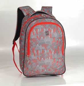 Men′s Triathlon Fitness Backpack (BF260205) pictures & photos
