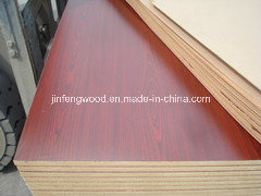 6mm Thickness Melamine MDF / Plain MDF / Raw MDF pictures & photos