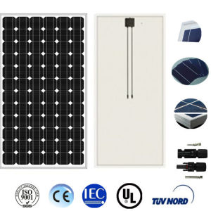 270W Mono Solar Panel for Solar System pictures & photos
