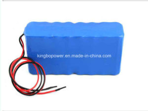 14.8V Lithium Polymer Battery for Solar Power System (11Ah)