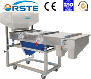 Plastic Machinery for Recycled Material Vibrating Screen