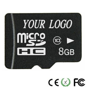 OEM High-Speed Micro SD Card 8GB pictures & photos