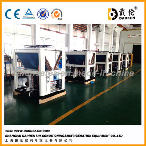 Industrial Portable Mini Box Type Packaged Air Cooler pictures & photos