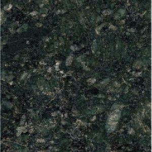Fantastic Black &Green Granite for Floor Countertop Worktop