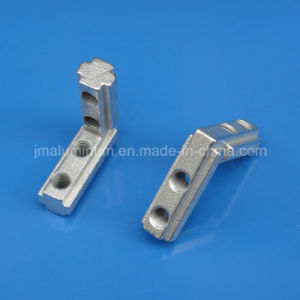 90 Degree Alu Connection Angles Brackets for 30 Series pictures & photos